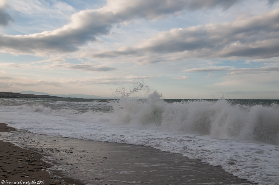 Mar Jonio a Pietrapaola 2