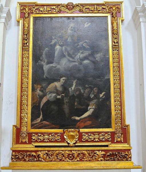Mostra per i 400 anni di Mattia Preti - PHOTO GALLERIES - 3