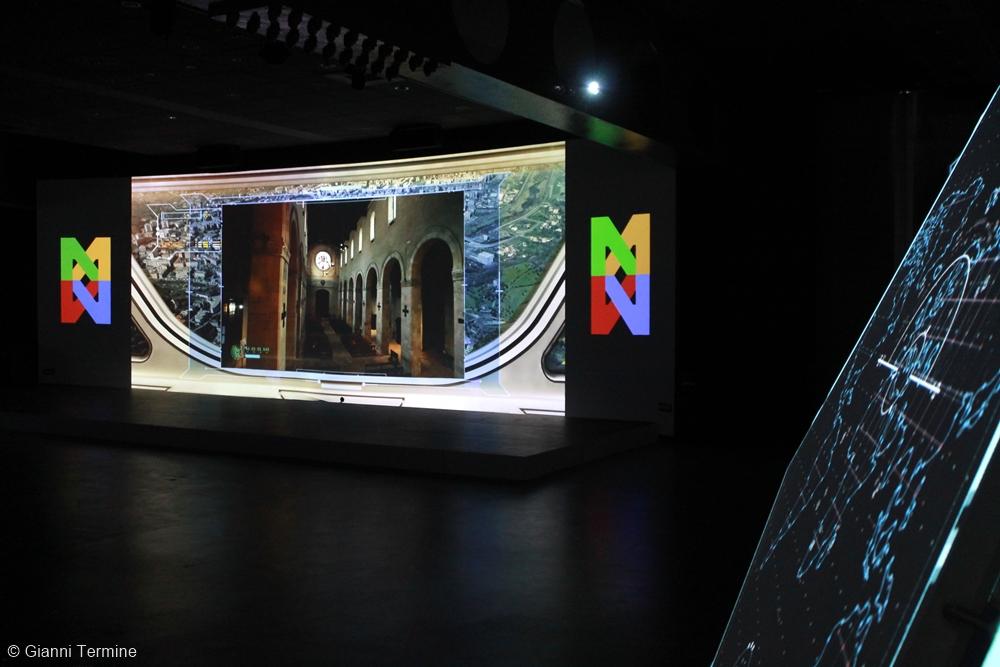 Museo Multimediale di Cosenza