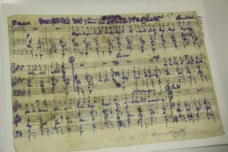 Musica della Memoria. Francesco Lotoro insignito del titolo di Cavaliere della Repubblica