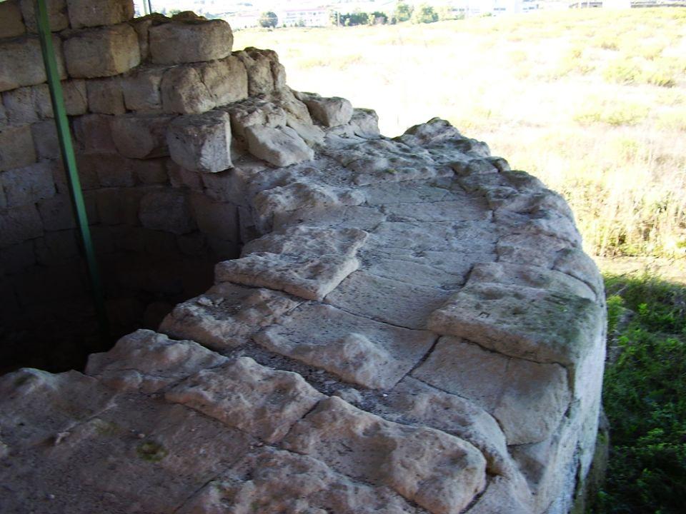 Nelle monumentali mura di Hipponion, l'illustre e affascinante passato di Vibo Valentia