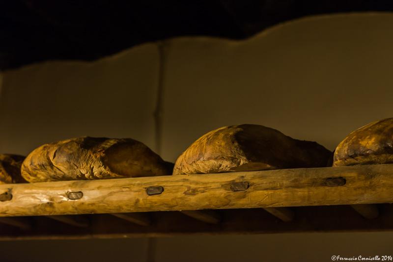 Orsara di Puglia: le tradizioni gastronomiche