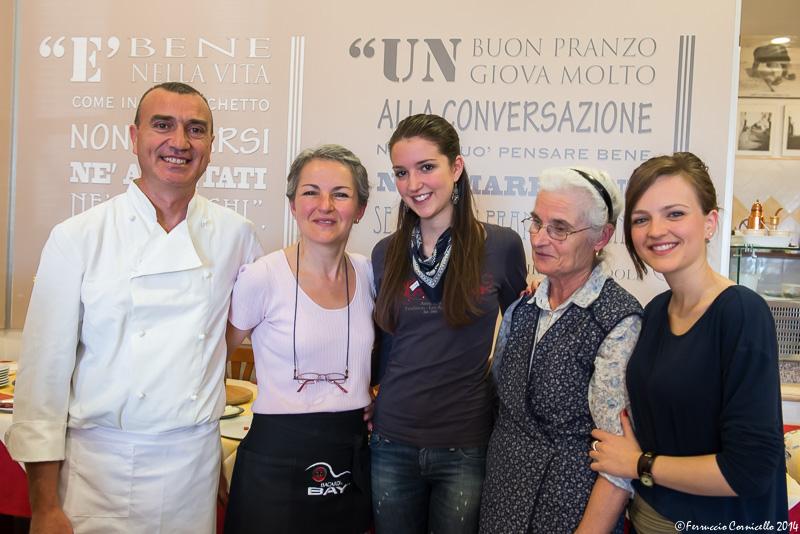 Orsara di Puglia: pizzeria Da Paolo
