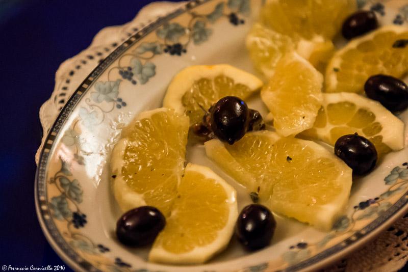 Orsara di Puglia: ristorante Medina