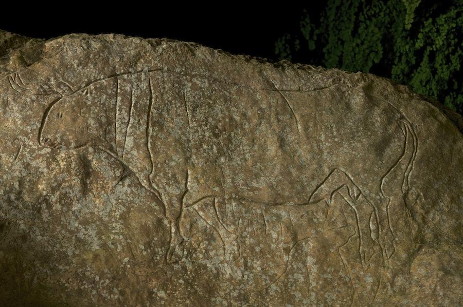 Papasidero e la Grotta del Romito