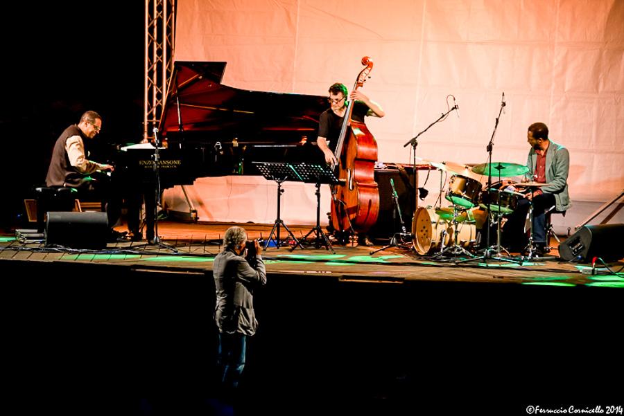 Patitucci in concerto a Cosenza