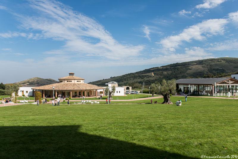 Peppe Zullo: Villa Jamele