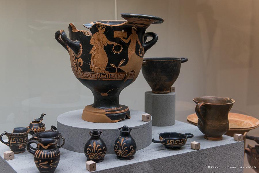 Polo Museale di Ascoli Satriano