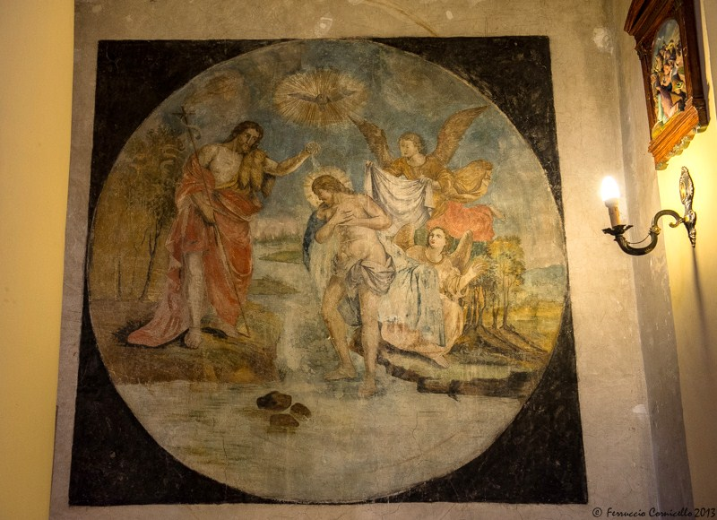 Renoir a Capistrano