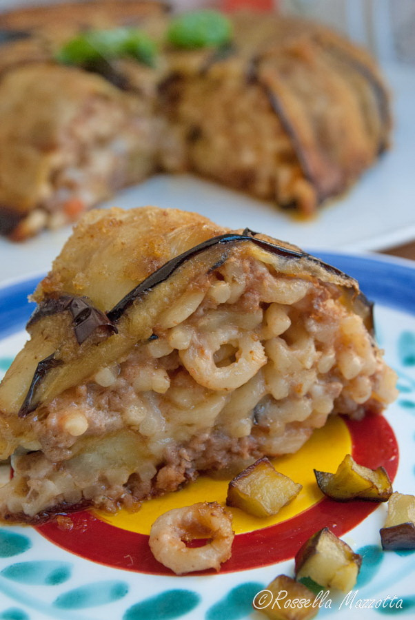 """Rileggendo """"Il Gattopardo"""" in cucina: una versione facile del celebre Timballo dei Principi"""