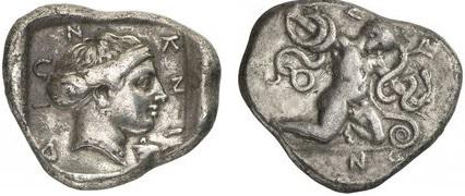 Ritorna a Crotone uno straordinario bronzo magno greco trafugato negli anni '70