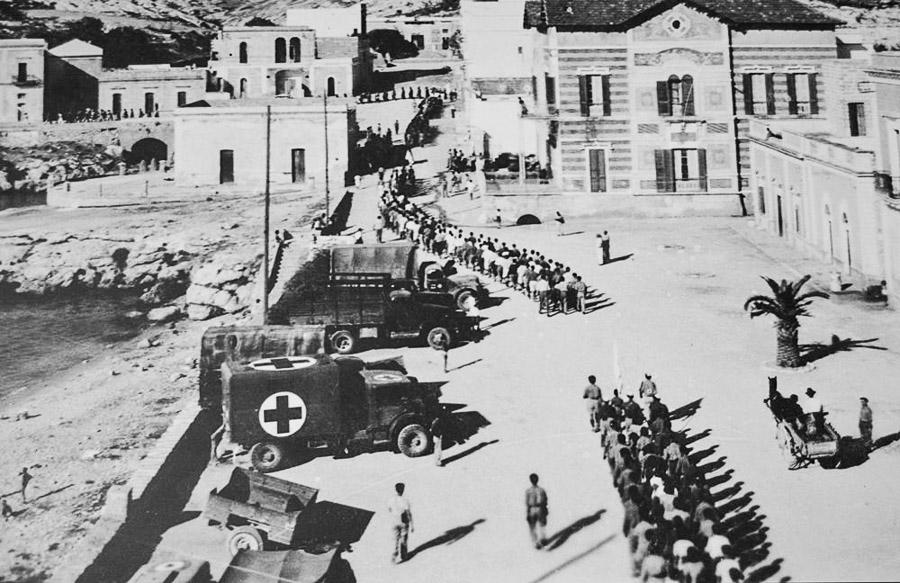 S. Maria al Bagno: oasi di accoglienza per gli Ebrei sfuggiti alla Shoah