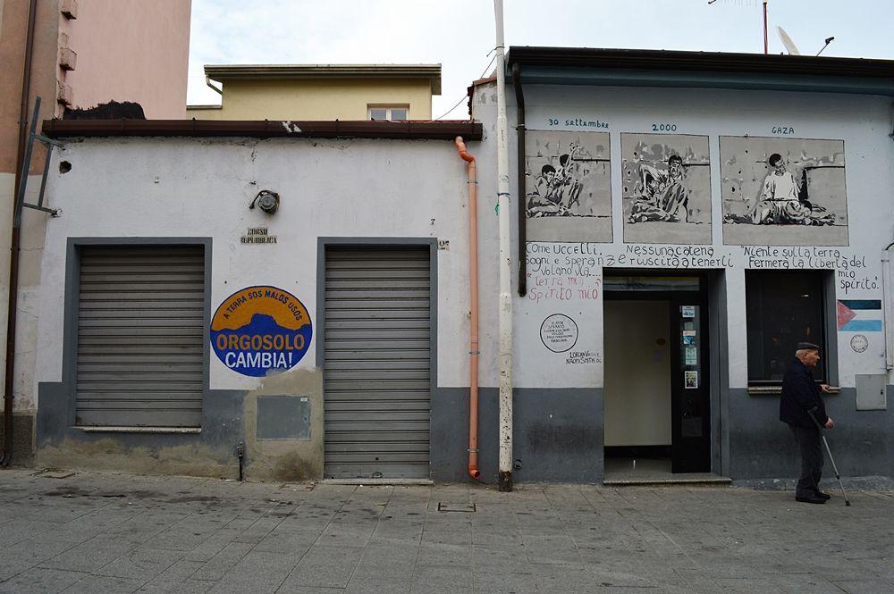Sardegna. Il paradigma dell'altro: un itinerario nella Barbagia di Ollolai