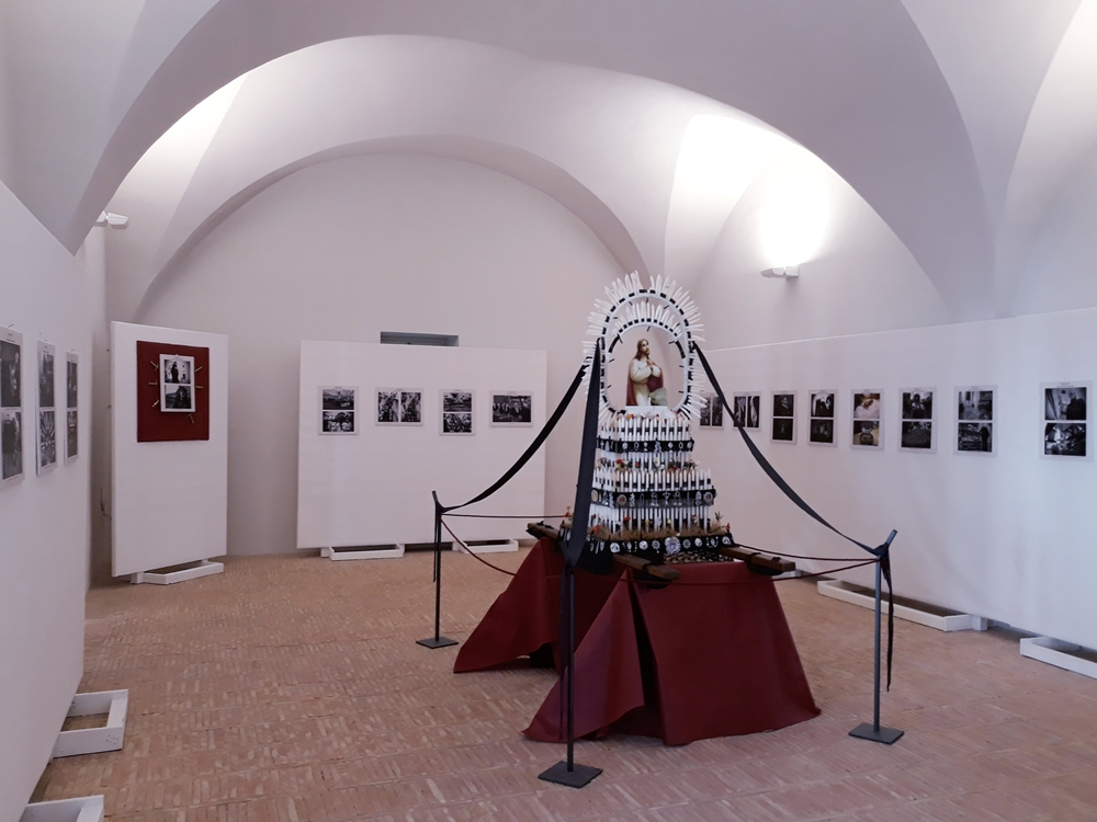Settimana Santa: mostra a Matera