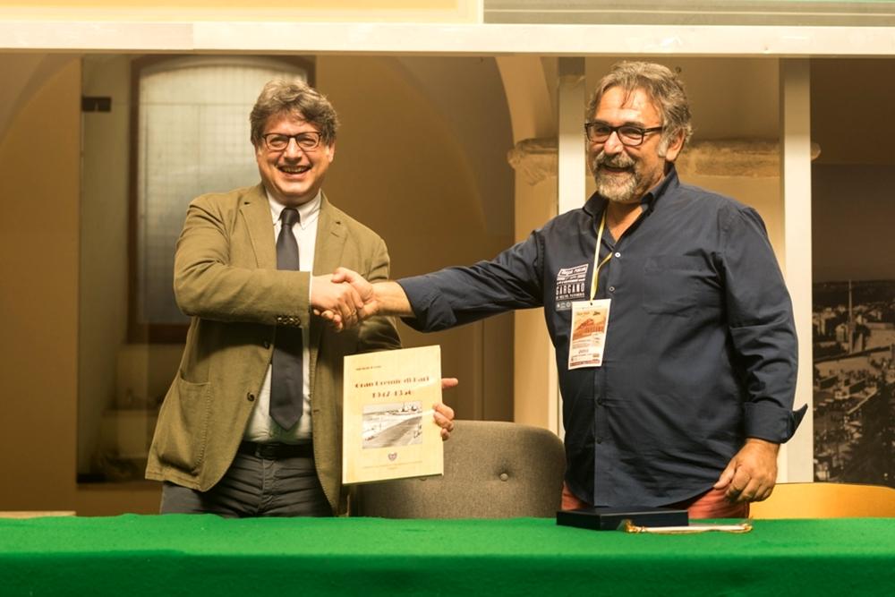 Targa Puglia 2019 - 2