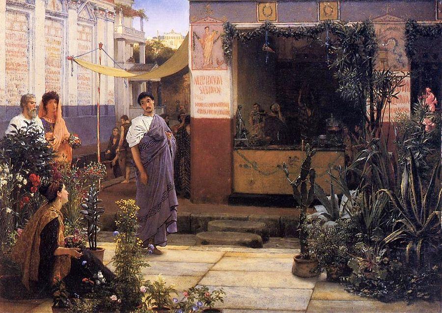 Thermopolium: quando a Pompei e Ercolano inventarono il bar e il fast food