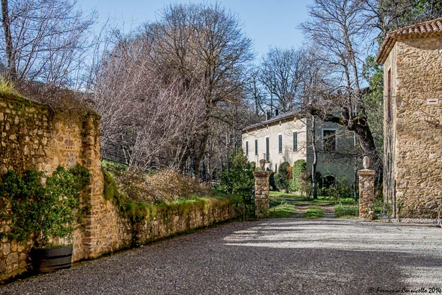 Torre Camigliati e il Parco Letterario Old Calabria