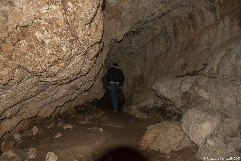Torre Mileto 1 e Grotta dell'Angelo