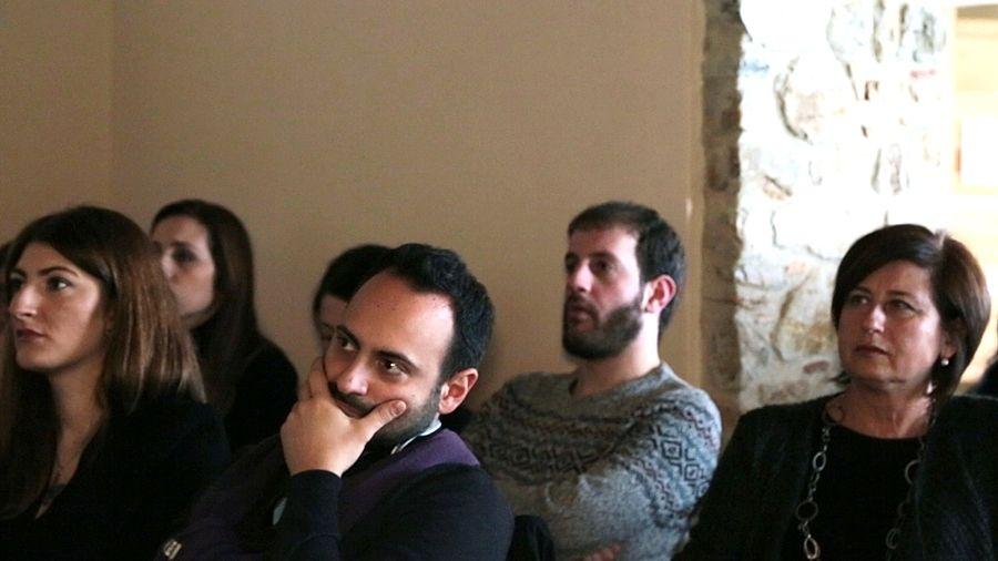 Trebisacce: presentata l'edizione 2015 di Invasioni Digitali