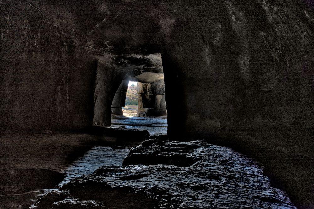 Una misteriosa coppa d'oro e un luogo leggendario: viaggio a Sant'Angelo Muxaro