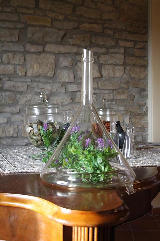 Una storia di aromi e lame affilate: il Museo del Profumo di Sant'Elena Sannita