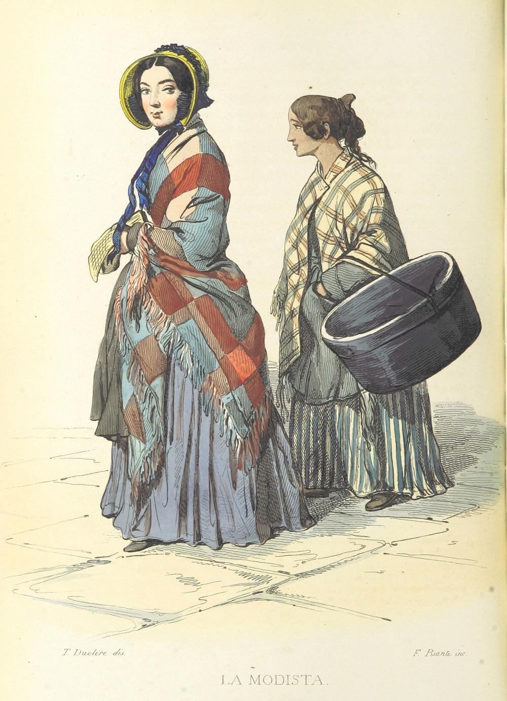 Usi e costumi di Napoli e contorni descritti e dipinti