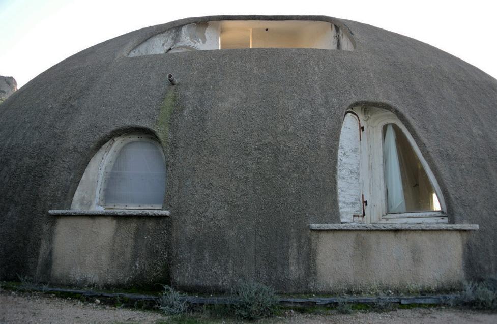 Villa Antonioni 1