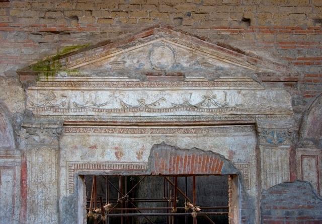 Villa augustea di Somma Vesuviana