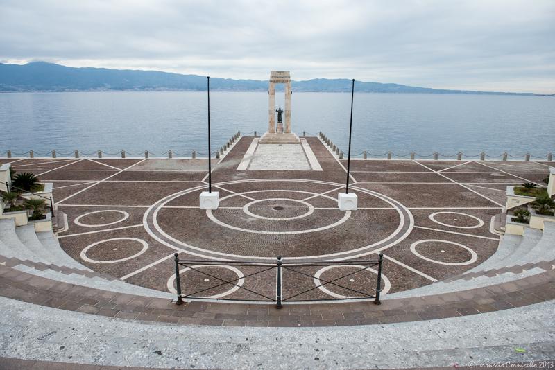 Visioni di Reggio Calabria