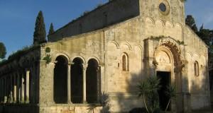 Parte nel Salento il restauro della splendida Abbazia di Santa Maria di Cerrate affidata al FAI