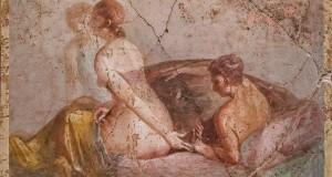 Pompei ed Ercolano a luci rosse. La camera segreta del Museo Archeologico di Napoli