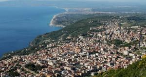 Racconta il tuo SUD | Calabria: Palmi vista dall'alto nelle immagini di Angelo Il Grande