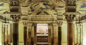 La città cattedrale: fra storia e leggenda, la magica cripta del Duomo di Acerenza