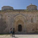 Puglia - Chiesa dell'Abbazia di S. Leonardo di Siponto, Manfredonia (Foggia) Ph.: © Ferruccio Cornicello All rights reserved - Feart ® FdS - Courtesy dell'Autore
