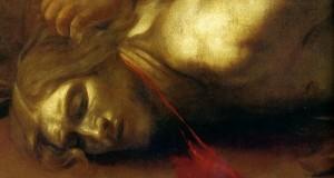 Napoli 1609, Taverna del Cerriglio: agguato a Caravaggio. Storia di un soggiorno turbolento