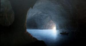 La Grotta Azzurra di Capri, 1826. Nascita di un Mito raccontata dalla viva voce dello scopritore – Terza parte