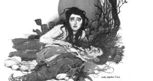 Perché il sangue è vita. Un racconto di vampiri ambientato a S. Nicola Arcella