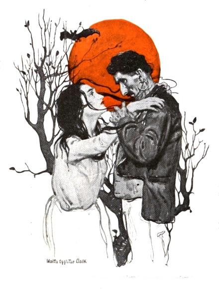 """""""I suoi occhi si nutrivano della sua anima e lanciavano un incantesimo su di lui"""""""