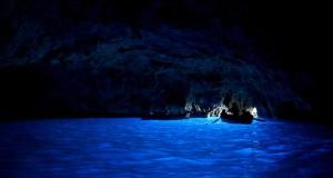 La Grotta Azzurra di Capri, 1826. Nascita di un Mito raccontata dalla viva voce dello scopritore – Settima parte