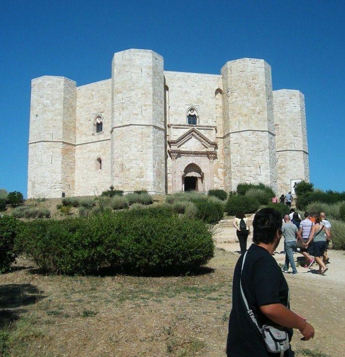 Castel del Monte, XIII sec., Andria (Bat) - Ph. Vito Abrusci | CCBY2.0