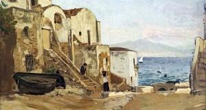 La Grotta Azzurra di Capri, 1826. Nascita di un Mito raccontata dalla viva voce dello scopritore – Quinta parte