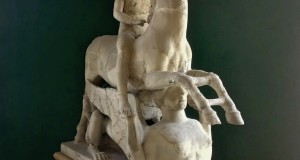 Restituzioni. A Reggio Calabria dopo 2 mila 500 anni torna a splendere il Cavaliere di Marafioti