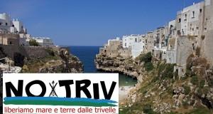 Torna l'incubo trivellazioni nel mare di Puglia. Il Ministero per l'Ambiente le autorizza fra Bari e Brindisi