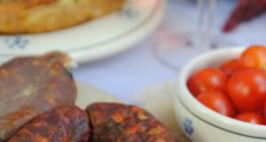Dall'antica tradizione calabrese, il miglior salame mediterraneo