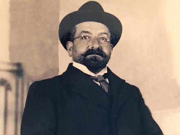 Il medico molisano Vincenzo Tiberio