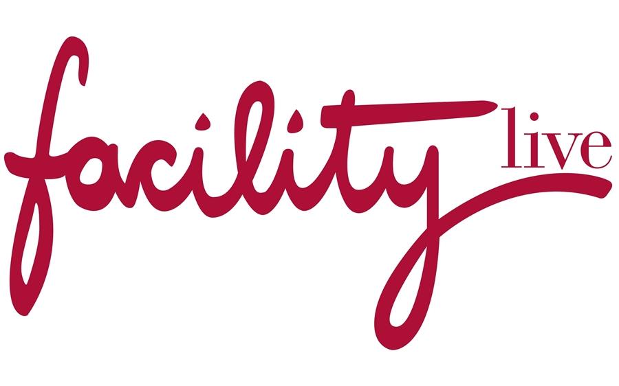 FacilityLive logo