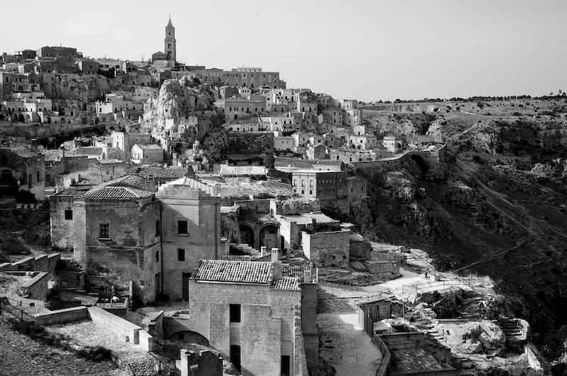 Basilicata - I Sassi di Matera - Ph. Alex Scarcella | CCBY-ND2.0