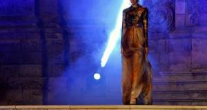 Fashion Instinct: al Sud, il cinema ispira la moda.  Supergallery del Premio Moda Città dei Sassi