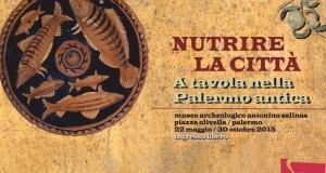 Nutrire la città: a tavola nella Palermo antica