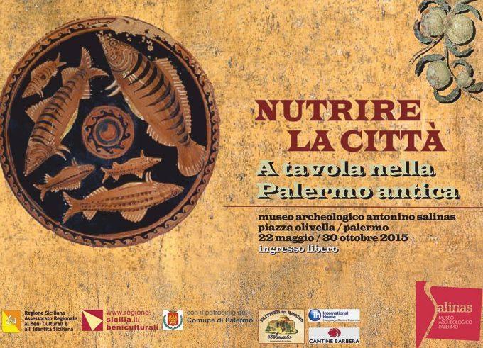 Nutrire la città - A tavola nella Palermo antica | Photo gallery a fondo pagina